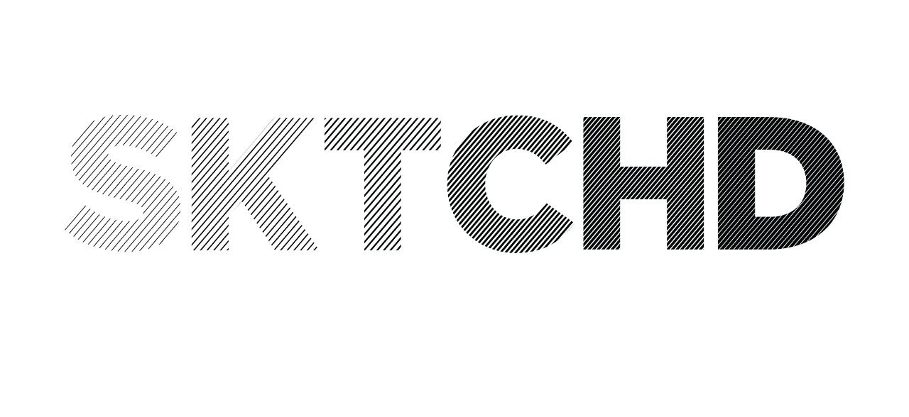 An Exclusive Look at the Modest SKTCHD Original Art Collection - SKTCHD