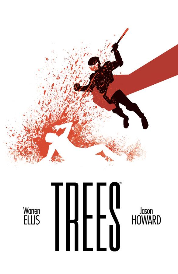 Trees #10