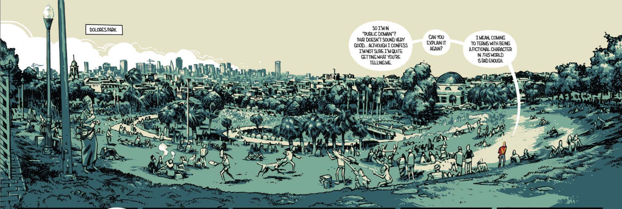 The Beauty in the Ugly: Talking Airboy with Artist Greg Hinkle