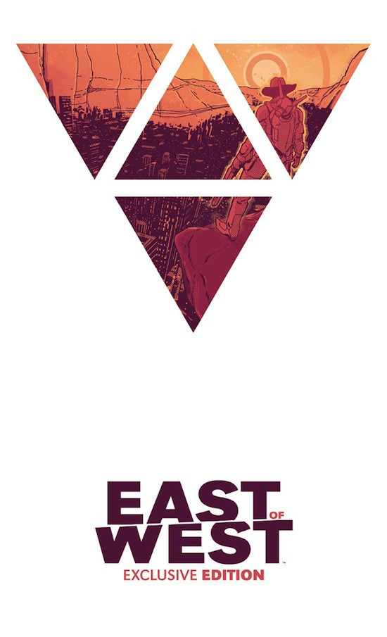 East of West HC