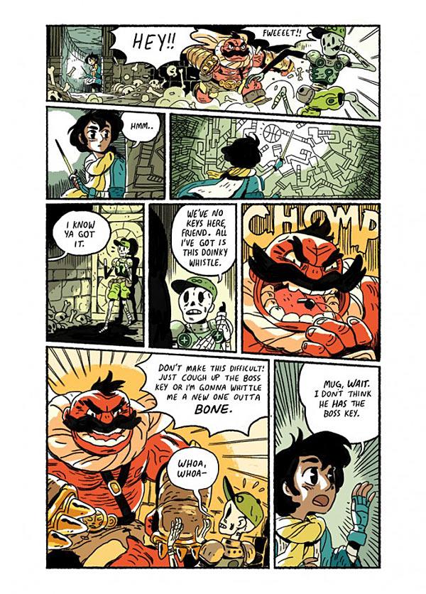 Fantasy Sports Page 8