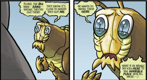 Kaijumax #1 Page 13