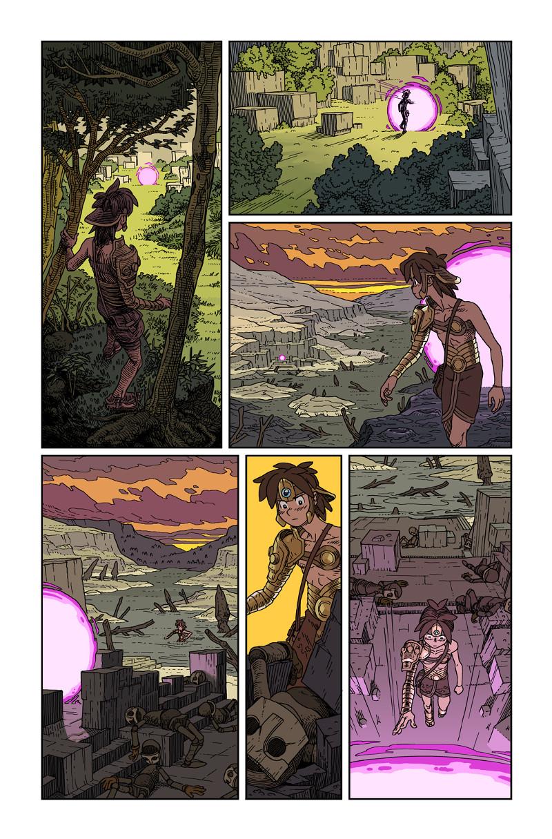 XVI Page 4