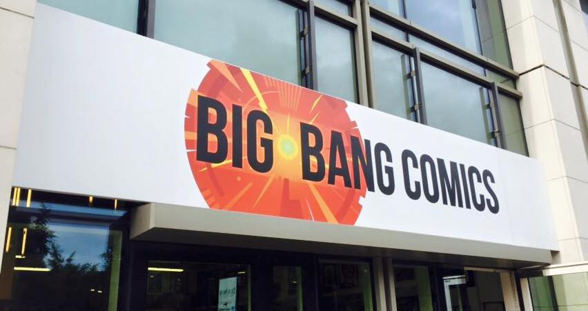 Big Bang Front