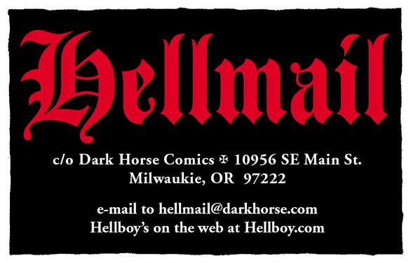 Hellmail