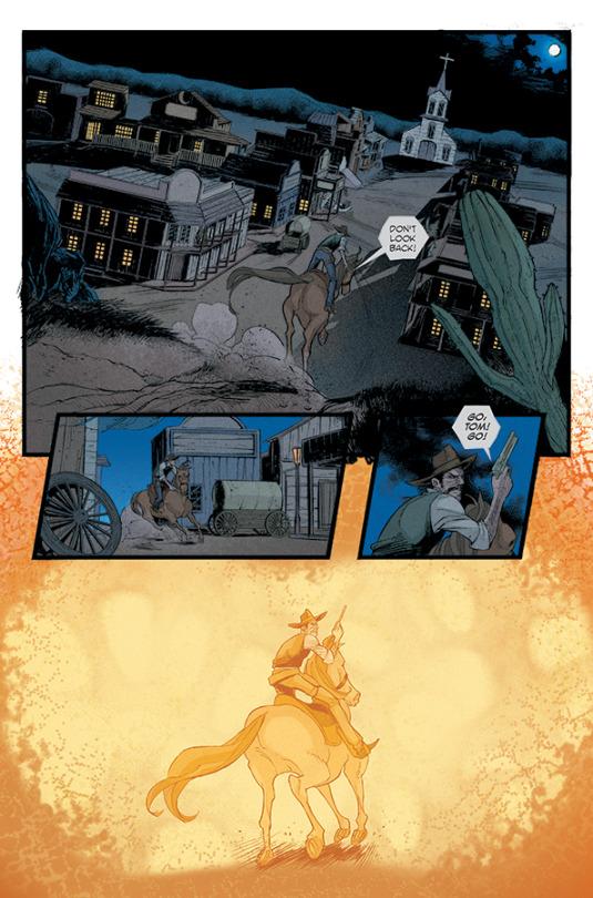Black Jack Ketchum Page 1