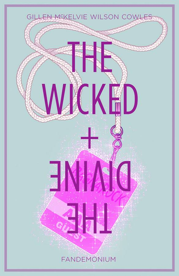 Wicked Divine Vol 2