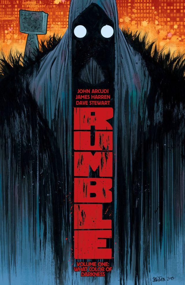 Rumble Vol 1
