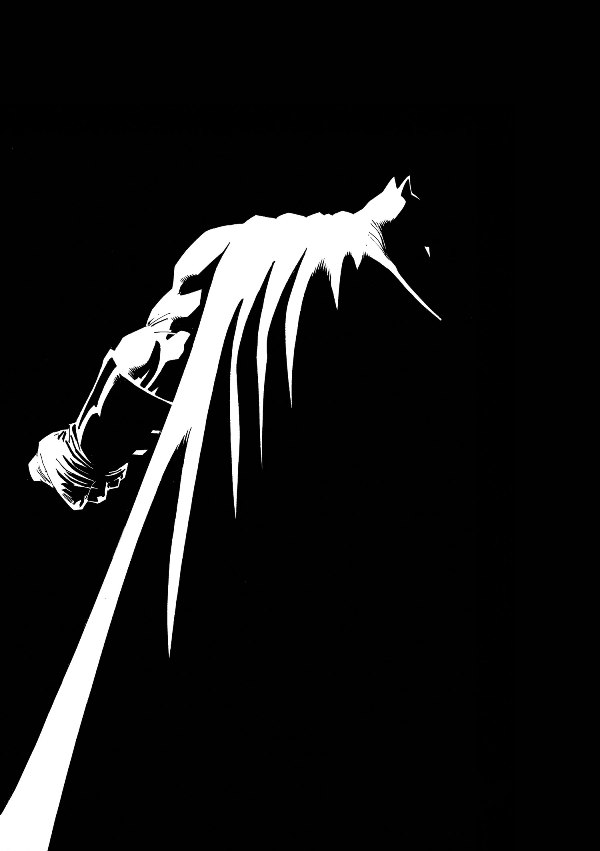 Dark Knight III The Master Race #1