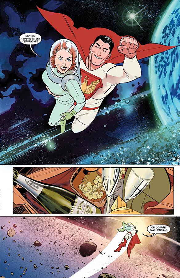 Jupiter's Circle #1 Page 2
