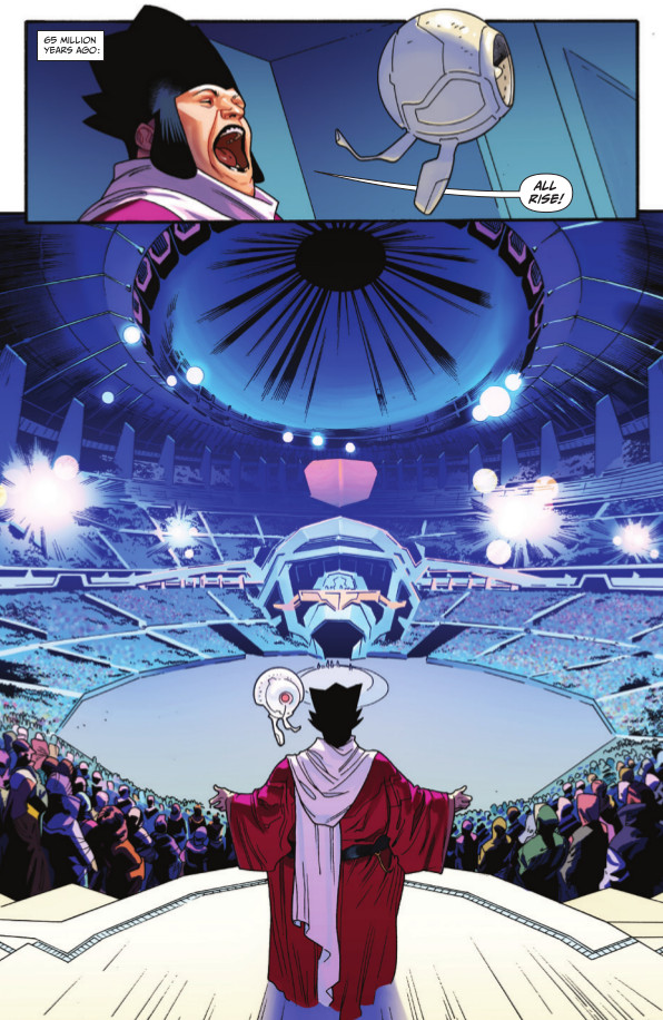 Empress #1 Page 2